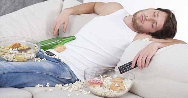 Cải thiện lối sống tiêu cực để phòng ngừa bệnh tiểu đường loại 2.